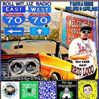 Roll Wit Uz Radio Live From Denver Colo
