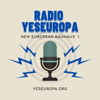 New European Bauhaus 1