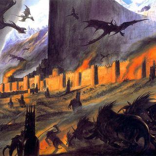 29. L'adunata di Rohan. L'assedio di Gondor