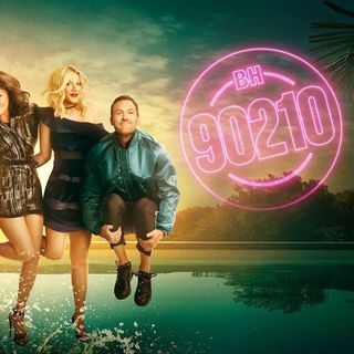TV Party Tonight: BH 90210 Season 1 Review