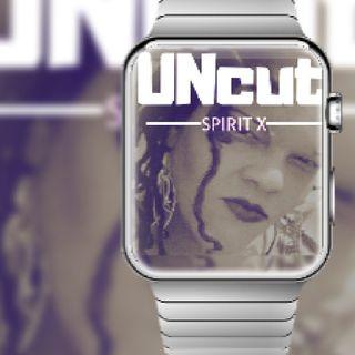 SPIRIT X|UNcut-trailer