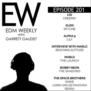 Interview with MaRLo | EW201