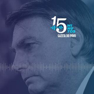 """""""Inferno astral"""" de Bolsonaro e a eleição no Congresso"""