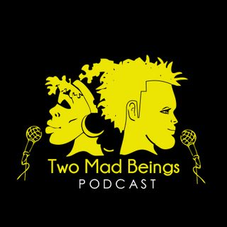 Two Mad Beings Podcast - Louisa: a novel of hope by Dorcas Adjoa Essel.