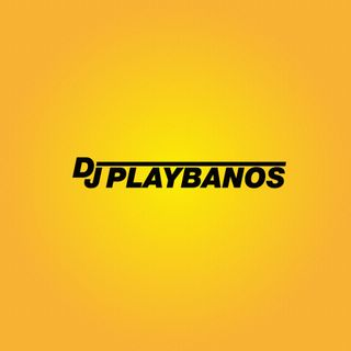 DJ PLAYBÁNOS