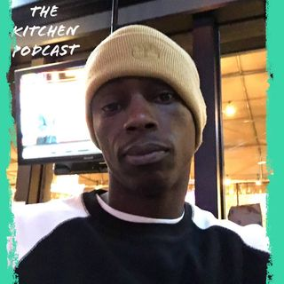 Ep.7 Ain't It A Blessing feat. Attorney David E. Mills