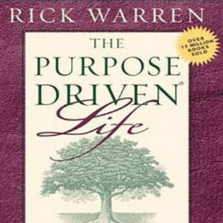 #085 - The Heart of Worship (Purpose Driven Life, Ch 10)