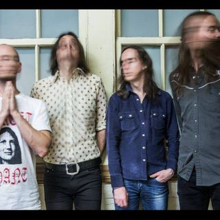 THE DATSUNS Interview