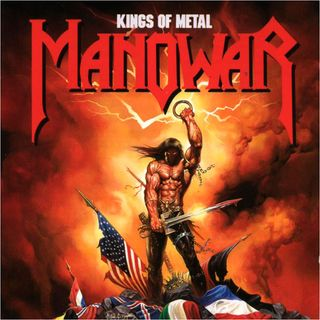 Gorehound And Metal Ma Ma Presents A Tribute To Manowar