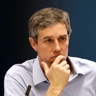 Is The GOP Losing Texas? Beto Wasn't Born To Be President!