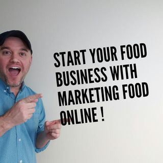 How to start a food business Selling on several platforms at the same time