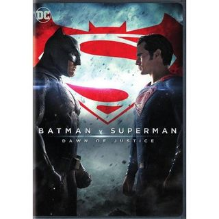 Damn You Hollywood: Batman v Superman - Dawn of Justice