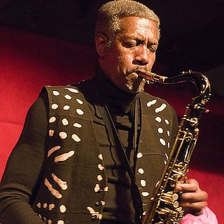 hornemusic episode #35: the astounding soul-searching music- and musicianship- of texas tenorman, The Black Saint, Billy Harper