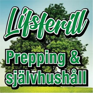 Lifsferill #13: Aquaponics + Gäst