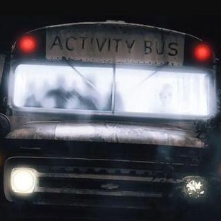 #51 El Autobús Fantasma de Beijing - Miedo al Misterio
