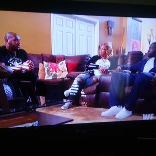 Growing Up Hip Hop Atl Extra