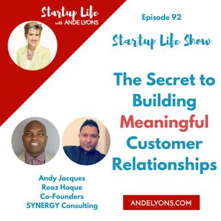 The Secret to Building Meaningful Customer Relationships