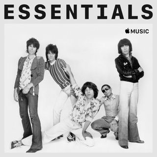 Especial THE ROLLING STONES ESSENTIALS 2018 PT02 APPLE MUSIC Classicos do Rock Podcast #TheRollingStones #StonesNoFilter #Stones4Ever #twd