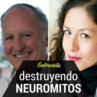 Antonio Battro: Destruyendo Neuromitos. Educando a Nico, el chico con medio cerebro