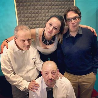 2 x 23 Push Up Comedy , seconda stagione : in studio con noi i Du Matt !