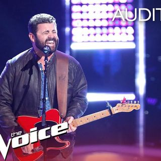 Pryor Baird From NBC's The Voice
