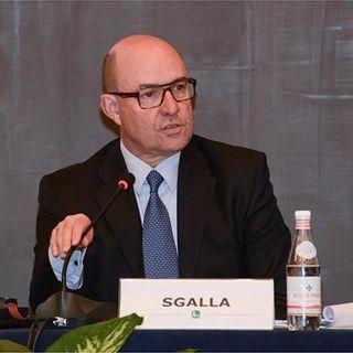 """Roberto Sgalla: """"Le gare professionistiche in Italia sono sicure, ci deve essere più tolleranza dagli utenti"""""""