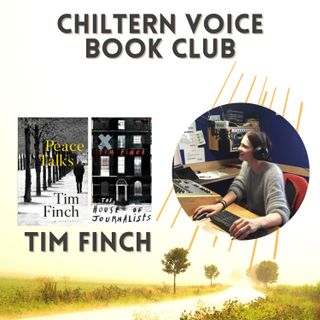 Tim Finch (30th January 2021)