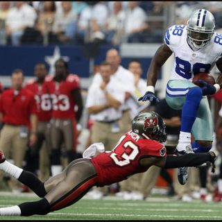 Can The Cowboys Bounce back Vs The Bucs?