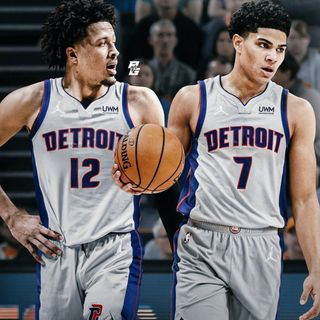 CK Podcast 534: Will the Pistons draft Cade Cunningham or Jalen Green?