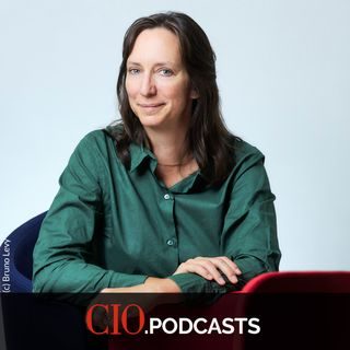 Joanne Deval (DSI groupe, Air Liquide) : « notre IT est le copilote des métiers »
