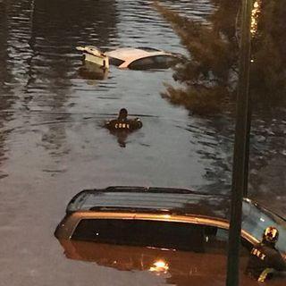CDMX presenta comando de emergencias por lluvias