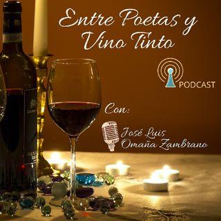 Episodio 1 - Entre Poetas y Vino Tinto (José Ángel Buesa)