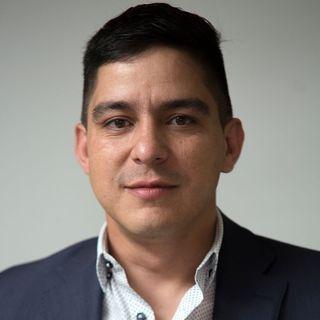 """""""Han intentado callarme pero no han podido"""": Juan Pablo Barrientos"""