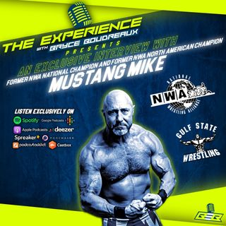 Mustang Mike