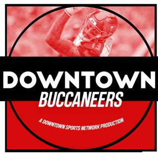 Downtown Buccaneers Podcast