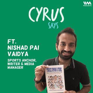 feat. Nishad Pai Vaidya