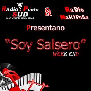 Soy Salsero Week End