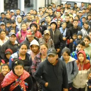 Border Patrol nabs 'largest group' of illegal immigrants yet near US-Mexico border #MagaFirstNews W/@PeterBoykin