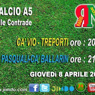 8' Giornata Ca'Vio - Treporti / Ca'Pasquali - Ca'Ballarin