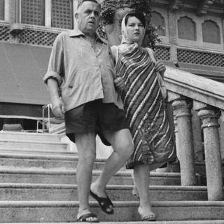 La moglie ingenua e il marito malato - 01