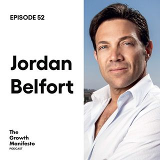 How to use Jordan Belfort's sales system to close big deals