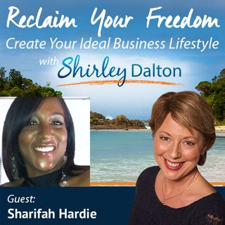 SD #109 - Spiritual Entrepreneurs, Financial Hang ups & Marketing for Success