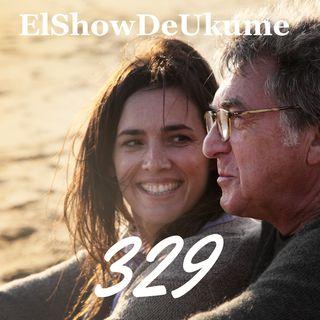 Pablo Lopez | Pequeñas mentiras para estar juntos | ElShowDeUkume 329