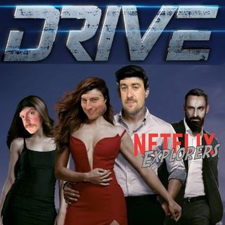 DRIVE (2019) - THE KING