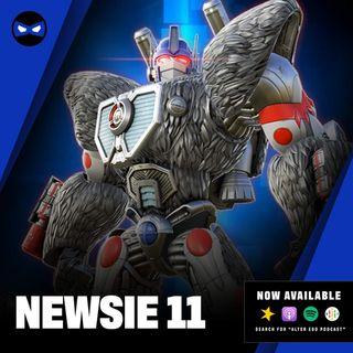 Newsie 11