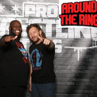 ATR 214: Floyd talks All Out, thoughts on wrestling media, and AEW booking