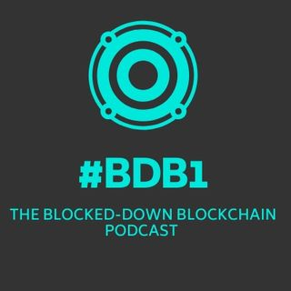 BLOCKED-DOWN BLOCKCHAIN POD (Fr.) - #BDB1A