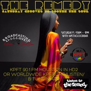 The Remedy Ep 213 July 17th, 2021