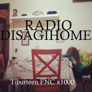 Radio DisagiHome Live Ace Tab