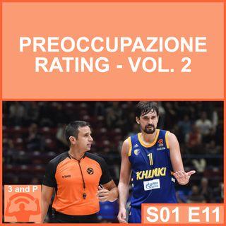 S01E11 - Preoccupazione Rating Vol. 2